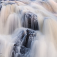 Kawishiwi Falls Rock