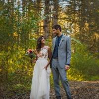 040 John and Andrea Messenger Photo -